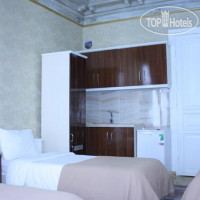 Фото отеля Lika Apart Hotel No Category