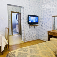 Фото отеля Tourkeystay Apart Hotel - Sultanahmet Area No Category