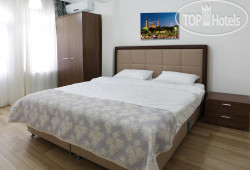 Tourkeystay Apart Hotel - Sultanahmet Area No Category