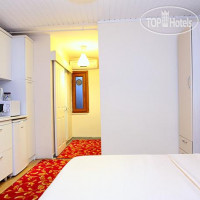 Фото отеля Mevlana Suite & Apart Hotel No Category