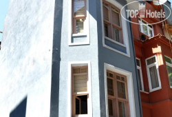 Fener Suit Apart Hotel No Category