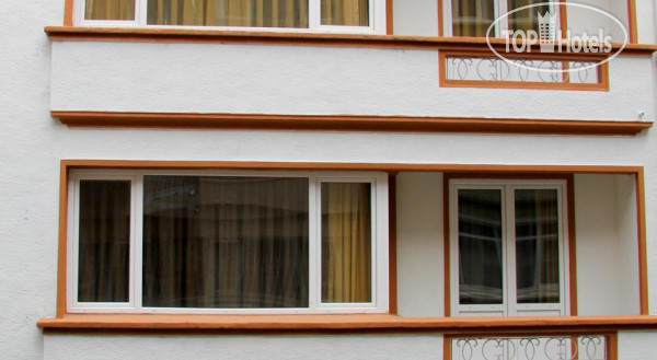 ���� ABC Residence Apart Hotel No Category / ������ / �������