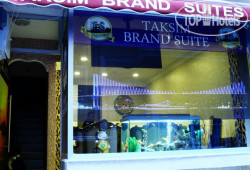 Taksim Brand Suite Hotel No Category