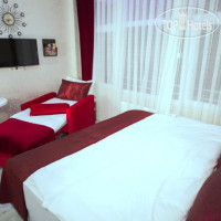 Фото отеля Taksim Brand Suite Hotel No Category