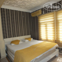 Фото отеля Taksim Antique Suites No Category