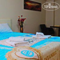 Фото отеля Taksim Pera Residence Motel No Category