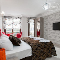 Фото отеля Galata Melling Hotel No Category