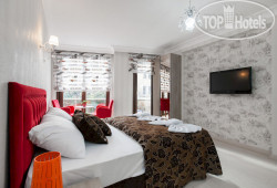 Galata Melling Hotel No Category