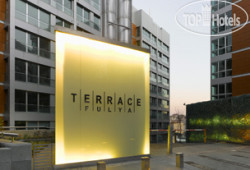 Terrace Fulya Residence Hotel No Category