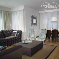 Фото отеля Terrace Fulya Residence Hotel No Category