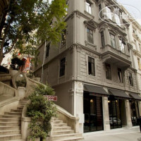 Фото отеля Has Han Galata Hotel No Category