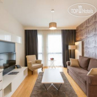 Фото отеля Coresh Suites Istanbul Hotel No Category
