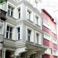 Фото отеля Downtown Istanbul Hotel No Category