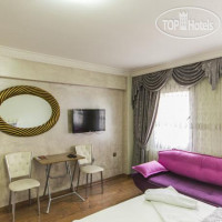 Фото отеля Faysal Suite Hotel No Category