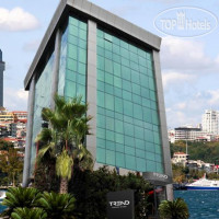 Фото отеля Trend Istanbul Bosphorus Hotel No Category