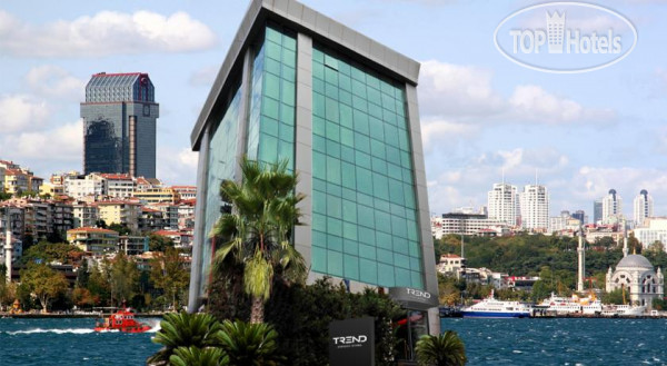 Trend Istanbul Bosphorus Hotel No Category