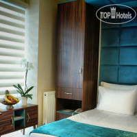 Фото отеля Chakra Suites Levent Hotel No Category