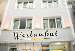 Westanbuls Suites Hotel No Category