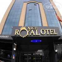 Фото отеля Nice Royal Hotel No Category