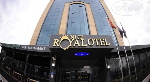 Nice Royal Hotel No Category