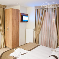 Фото отеля Sultanahmet Suite Life Hotel No Category