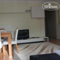 Фото отеля Red Apple Suites Taksim No Category