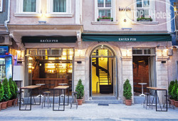 Raven Istanbul Suites Hotel No Category