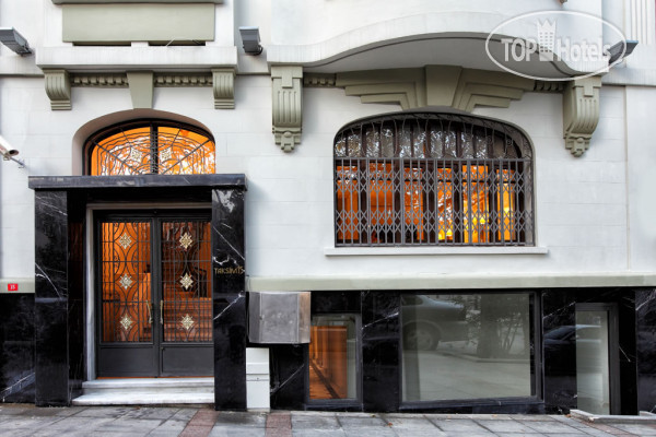 Taksim 15 Suites Hotel No Category