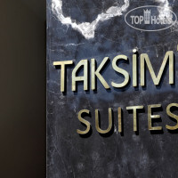 ���� ����� Taksim 15 Suites Hotel No Category