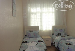 Ezgi Apart Hotel No Category