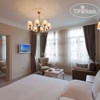Фото отеля Louis Apart Hotel No Category