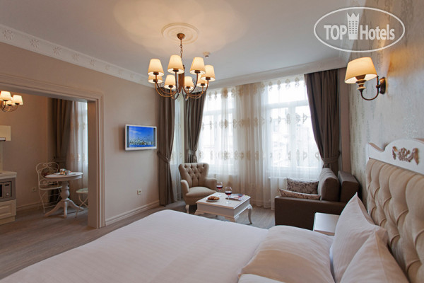 Louis Apart Hotel No Category
