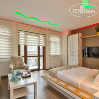 Фото отеля Taxim Trend Suites Hotel No Category