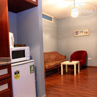 Фото отеля Taksim Home Flats Hotel No Category