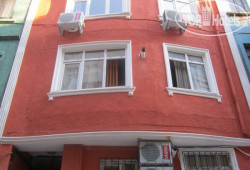 Taksim Istanbul Apart Hotel No Category