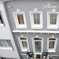 Фото отеля The White Suites Hotel No Category