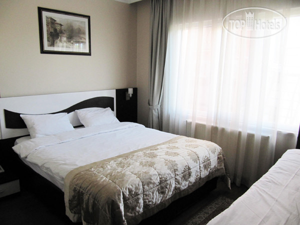 Istanbul City Guest House Hotel No Category