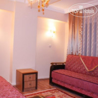 Фото отеля Istanbul Apartments Old City Hotel No Category