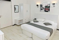 Hot Suites Taksim No Category