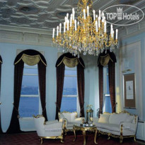 Фото отеля Bosphorus Palace 4*
