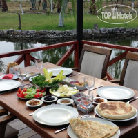 Фото отеля Ozlemin Masali Stone House Hotel No Category