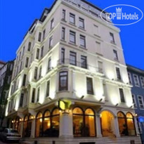 Фото отеля Best Western Empire Palace 4*
