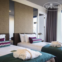 Фото отеля Eightdays Hotel Istanbul No Category