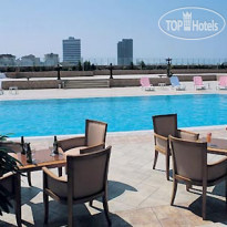 Фото отеля Green Park Hotel Bostanci 5*