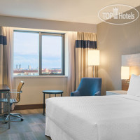 Фото отеля Four Points by Sheraton Istanbul Dudullu 4*