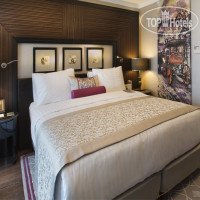 Фото отеля Dedeman Bostanci Istanbul Hotel & Convention Center 4*