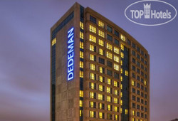 Dedeman Bostanci Istanbul Hotel & Convention Center 4*