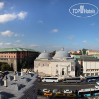 Фото отеля Istanbul Town Hotel No Category