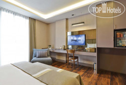 Blueway Hotel City 3*