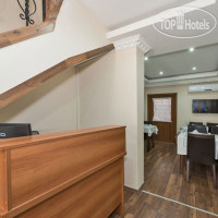 Фото отеля Merot Suites No Category